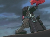Transformers Robots in Disguise - 1x16 - Volcano
