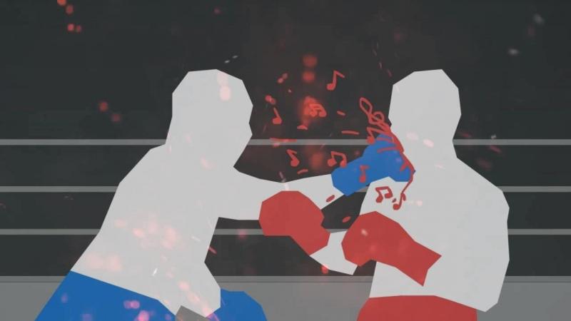 Музыкальный бокс. Развлекательная игра. ЕКБ (Тизер 11 матч)