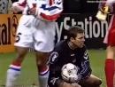 Лига Чемпионов 199900. Спартак (Москва) — Виллем II (Голландия) - 1:1 (1:0).