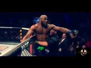 Солдат+БогаMMA.+Мощный+БОЕЦ+++Йоэль+Ромеро.Yoel+Romero+Highlights.+Лучшие+моменты+Нокауты+в+UFC!.mp4