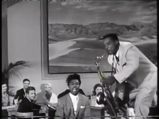 Little richard - _long tall sally_ - from _dont knock the rock_ - hq 1956