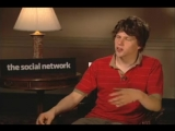 Press Day - The Social Network