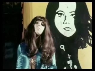 Shocking Blue ~ Never Marry A Railroad Man HQ
