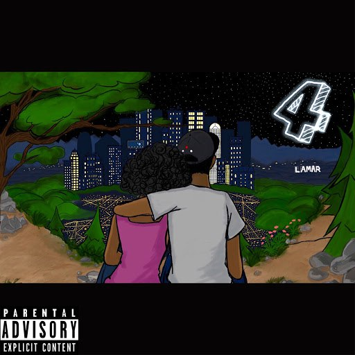 Lamar альбом 4