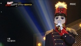 King of masked singer ep. 44 The captain of our local music - Freshwater Eel's Dream 20160916