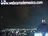 Large Cigar shaped UFO flying High speed over the mexico City.14.08.2018.