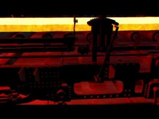 U.D.O - Make The Move (2018) _⁄_⁄ Official Lyric Video _⁄_⁄ AFM Records
