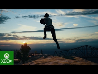 PUBG - 5 миллионов игроков на Xbox One