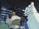 Transformers Robots in Disguise - 1x06 - The Secret of the Ruins