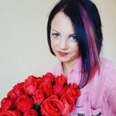 Личный фотоальбом Анастасии Романовой