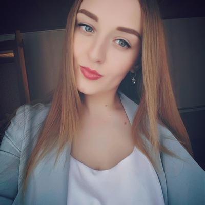 Елена Струнова