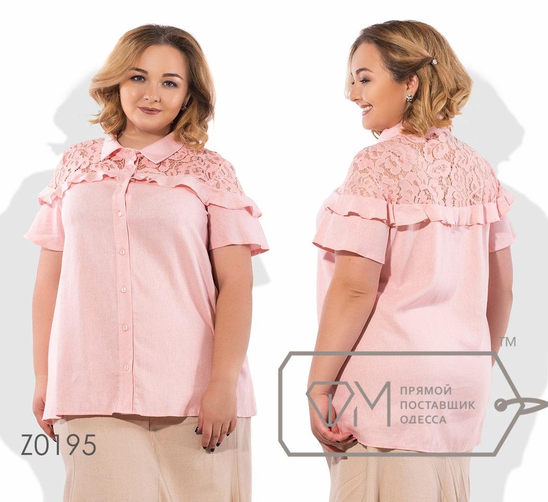 z0195 - блуза