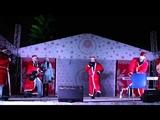 Сборная Союза - Новогодний концерт 2015г. Площадь Революции