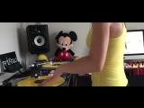 Dj Lady Style - Eminem Without Me (Scratch Edit)
