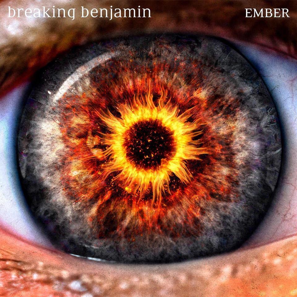 Breaking Benjamin - Psycho [Single] (2018)