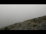 Наш подъем на перевал Академический в Хибинах