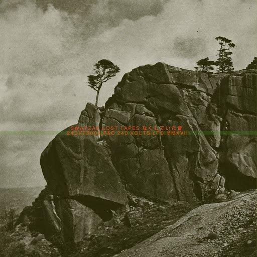 Swayzak альбом Lost Tapes (Pt. 2)