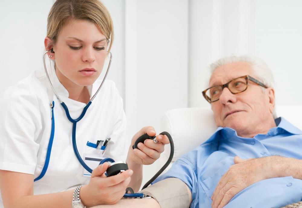 Статья - Побочные эффекты препаратов артериального давления