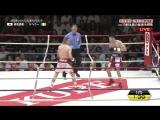 Ryosuke Iwasa (c) vs. TJ Doheny (Dynamic Glove - Iwasa vs. Doheny)