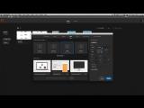 Adobe Illustrator для новичков. Урок №1. Знакомство с программой. (Вероника Полякова и Команда VideoSmile)