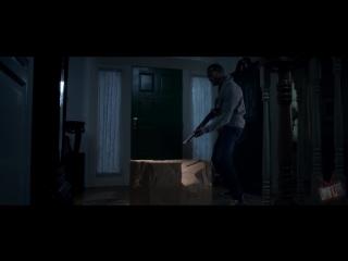 Малколм убил Шайло третьего - Дом с паранормальными явлениями 2 (2014) - Момент из фильма