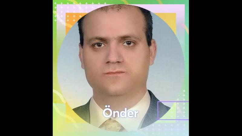 Önder Aydogmus