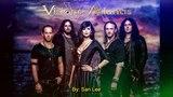 Visions of Atlantis - The Deep &amp The Dark (Lyrics - LegendadoTradu