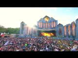 KSHMR - Carry Me Home (feat. Jake Reese) @ Tomorrowland 2018