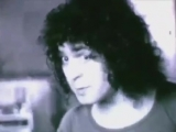 Home footage collection of Marc Bolan and T. Rex and Gloria Jones.