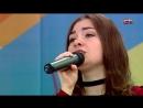 Анастасия Островская студентка сургутского музыкального колледжа