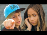 Gym Class Heroes - Stereo Hearts (MattyBRaps Cover ft Skylar Stecker)