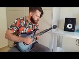 Kiesel Guitar Solo Contest Entry - Omer Feder #kieselsolocontest