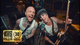 BACKYARD BABIES - Shovin' Rocks (OFFICIAL VIDEO)