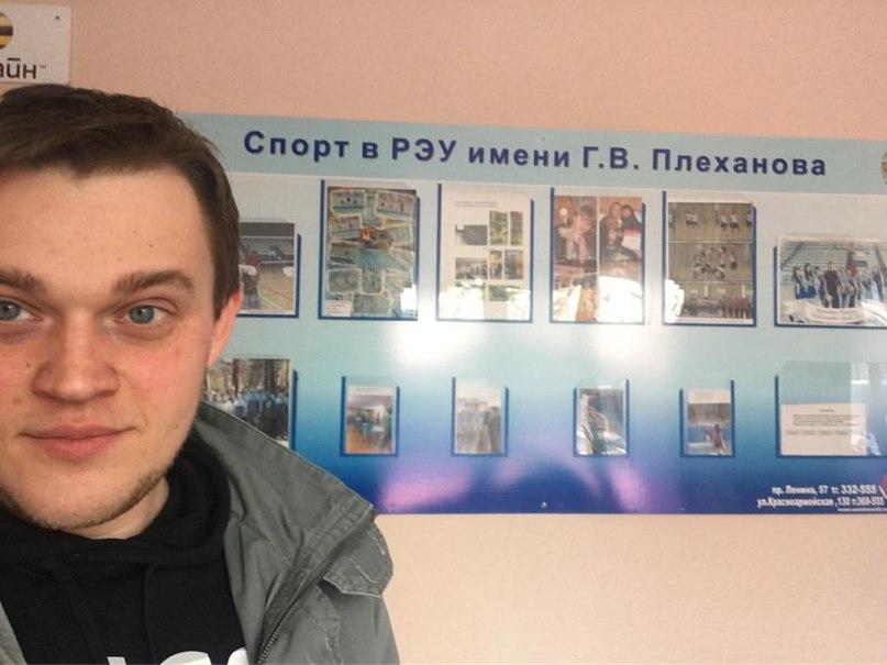 Иван Шевцов | Кемерово