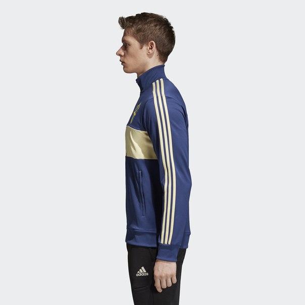 Олимпийка Швеция 3-Stripes