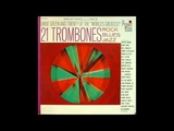 Urbie Green playing ''Sunny'' from 21 Trombones volume Two