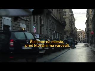 Tommy Robinson Taliansko - Útoky prisťahovalcov