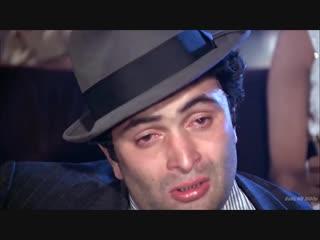 Mujhe Pine Ka Shauk Nahi (((Jhankar))) HD  - Coolie (1983), frm Saadat