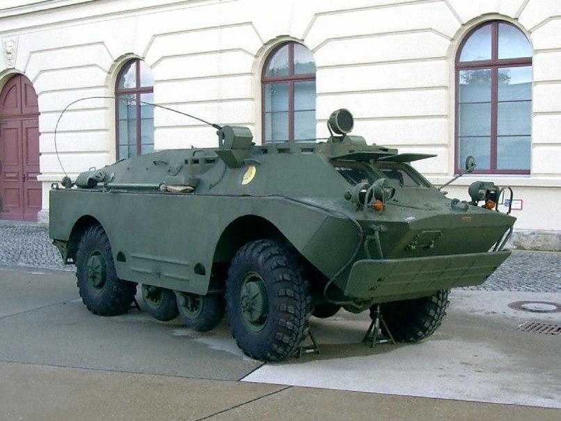 Военно-исторический музей вооружённых сил Германии, изображение №31