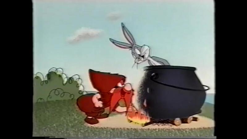 Rabbitson Crusoe (перевод Андрей Дольский)