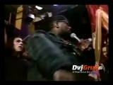Afrika Bambaataa - Feel The Vibe Live