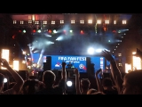 Paul Oakenfold Samara FanFest FIFA2018
