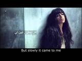 Loreen My Heart Is Refusing Me Lyrics khaled dz