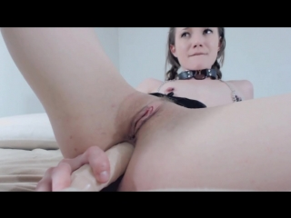 PrincessBambie POV JOI-Schoolgirl ageplay daughter fauxcest begs to be cumslut anal [Amateur, Teen, Webcam, Solo]