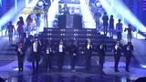 Super Junior_Mr.Simple (Remix. DJ KOO)_Special Stage 2011.12.30_2011 KBS Song Festival