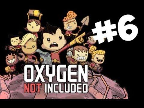 ФИНАЛ Oxigen not included 6