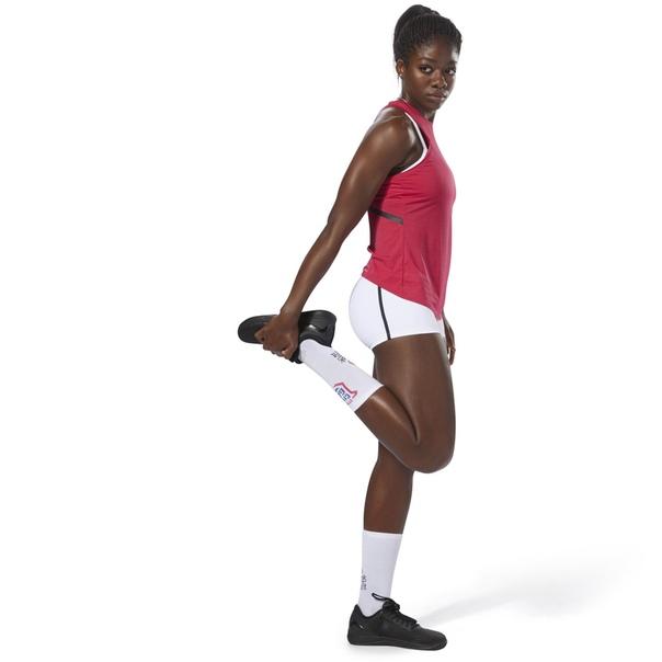 Майка Reebok CrossFit ACTIVCHILL Games