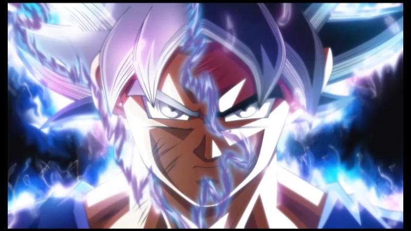 Dragon Boll Super Драконий Жемчуг Супер Обзор Эпизод 129-130 Сонгоку Против Джорена Форма Кьюби Сусано Ангела Пробуждение