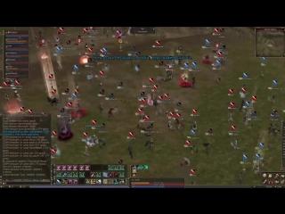 CDVM - Gran Kain [Classic] Siege 16.08.2015