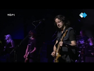 Steven Wilson - Dont Hate Me (pro-shot, live in Rotterdam)
